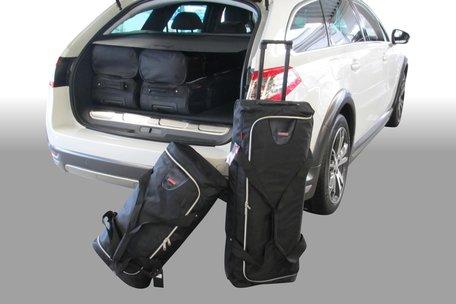 Carbags tassenset Peugeot 508 RXH HYbrid4 2012-heden