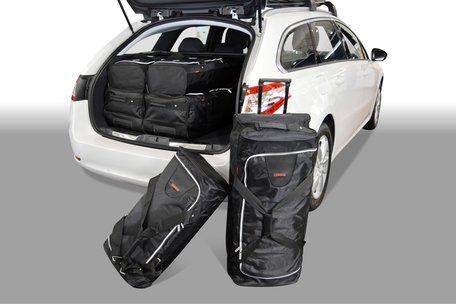 Carbags tassenset Peugeot 508 SW 2011-heden
