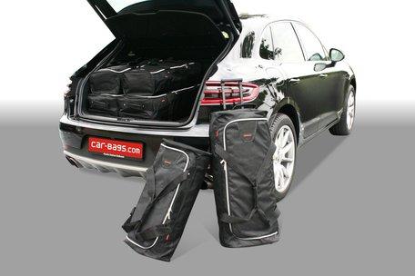 Carbags tassenset Porsche Macan (95B) 2014-heden