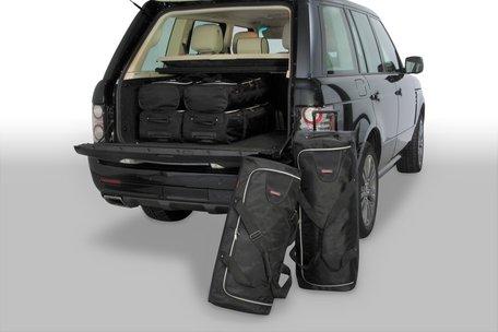 Carbags tassenset Range Rover III (L322) 2002-2013