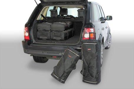 Carbags tassenset Range Rover Sport I (L320) 2005-2013
