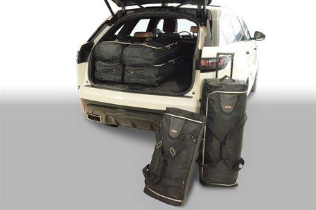 Carbags tassenset Range Rover Velar (uitvoering met reserve wiel) 2017- heden