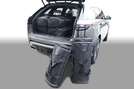 Carbags tassenset Range Rover Velar (uitvoering zonder reserve wiel) 2017- heden