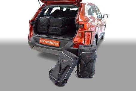 Carbags tassenset Renault Kadjar 2015-heden