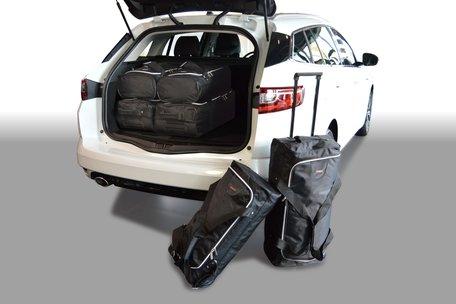 Carbags tassenset Renault Mégane IV Estate 2016-heden