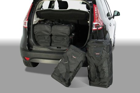 Carbags tassenset Renault Scénic III 2009-2016