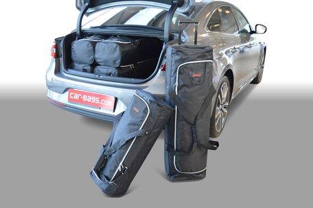 Carbags tassenset Renault Talisman sedan 2015-heden