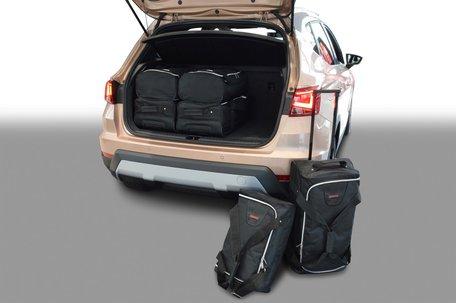 Carbags tassenset Seat Arona 2017-heden