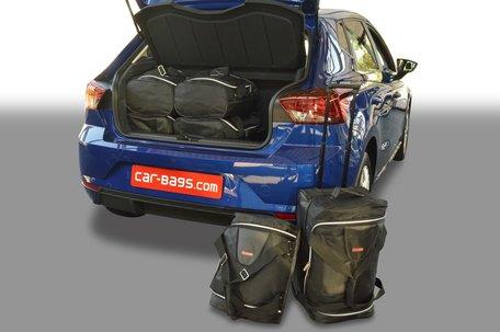 Carbags tassenset Seat Ibiza (6F) 2017-heden