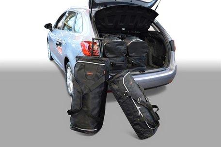 Carbags tassenset Seat Ibiza ST (6J) 2010-heden