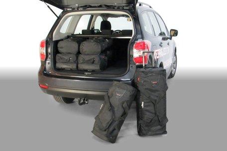 Carbags tassenset Subaru Forester (SJ) 2013-heden