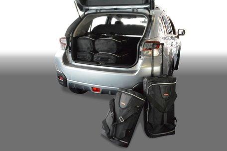 Carbags tassenset Subaru XV 2012-2017