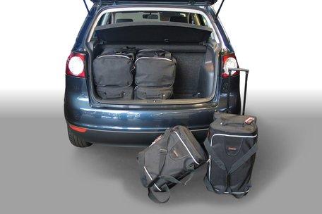 Carbags tassenset Volkswagen Golf Plus (1KP) 2004-2014