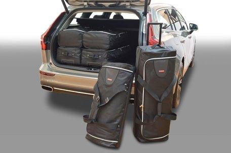Carbags tassenset Volvo V60 incl. Plug-in-Hybrid 2018-heden