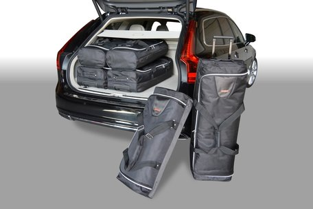 Carbags tassenset Volvo V90 2016-heden