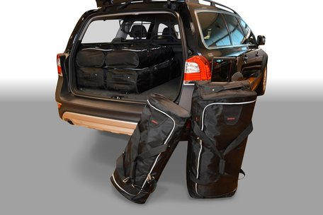 Carbags tassenset Volvo XC70 (P24) 2007-2016