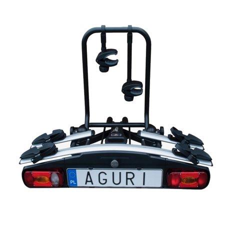 Fietsendrager Aguri Active - Elektrische fietsen