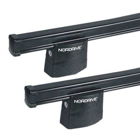Dakdragers Nordrive set van 2 staal Iveco Daily vanaf 06/2014