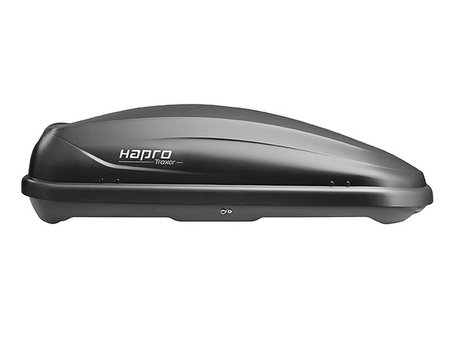 Dakkoffer Hapro Traxer 4.6 Antraciet 370L