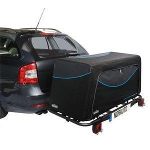 Bagagebox Moving box 500L voor op platvorm Moving base