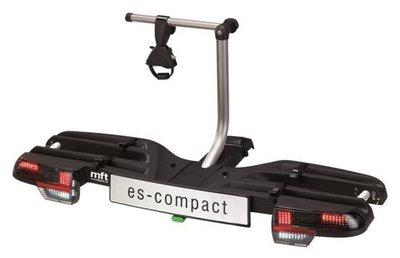 mft euro select compact 2 e bike fietsendrager trekhaak. Black Bedroom Furniture Sets. Home Design Ideas