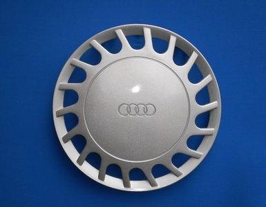 Wieldop/Wieldoppen Audi voor diverse modellen - 15 inch - AU20415