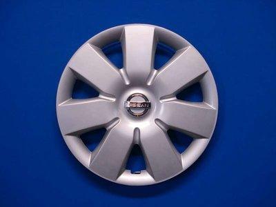 Wieldop/Wieldoppen Nissan Note en diverse modellen - 15 inch - NIS455L15