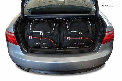 Kofferbak tassenset Audi A5 Coupe I 2007 t/m 2016