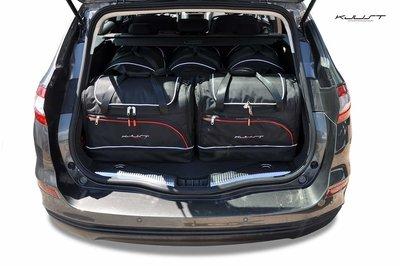 Kofferbak tassenset Ford Mondeo Kombi V vanaf 2014