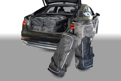 Carbags tassenset Audi A5 Sportback (F5) G-Tron 2016-heden