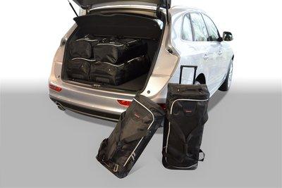 Carbags tassenset Audi Q5 (8R) 2008-2017
