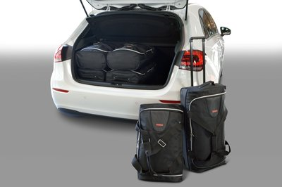 Carbags tassenset Mercedes-Benz A-Klasse (W177) 2018-heden