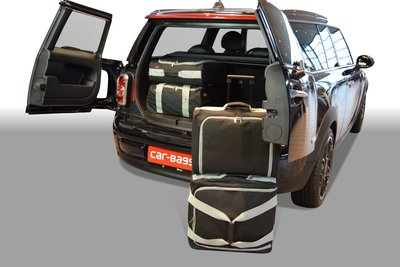 Carbags tassenset Mini Clubman (R55) 2007-2015