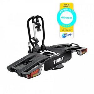 Thule Fietsendrager Easyfold XT 2 - electrische fietsen - inklapbaar