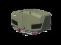 Towbox-V3-Trekhaakbagagebox-Camper-Zwart-Groen